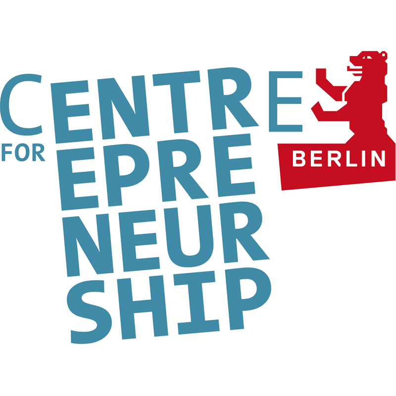 Pitch Coaching for Projekt StarTUp LAB, Center for Entrepreneurship, TU Berlin