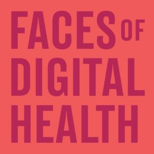 Interview with Tjasa Zajc, Faces of Digital Health