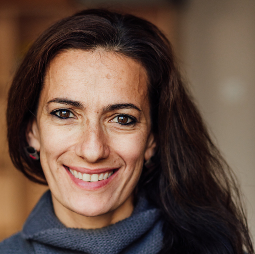 Marisa Lopez