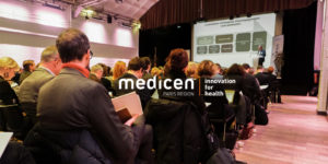 Pitch Coaching for Medicen, Paris