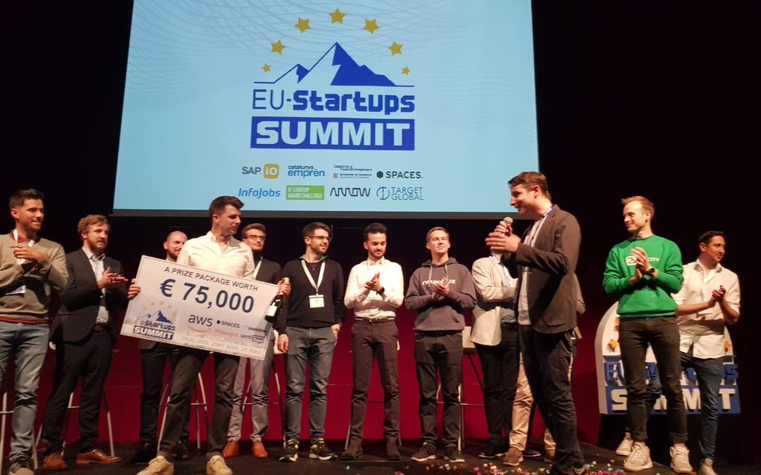 What I learned at the EU-Startups Summit from 5 Top European Accelerators