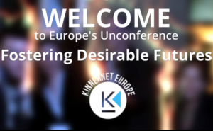 BETH INVITED TO KINNERNET UNCONFERENCE